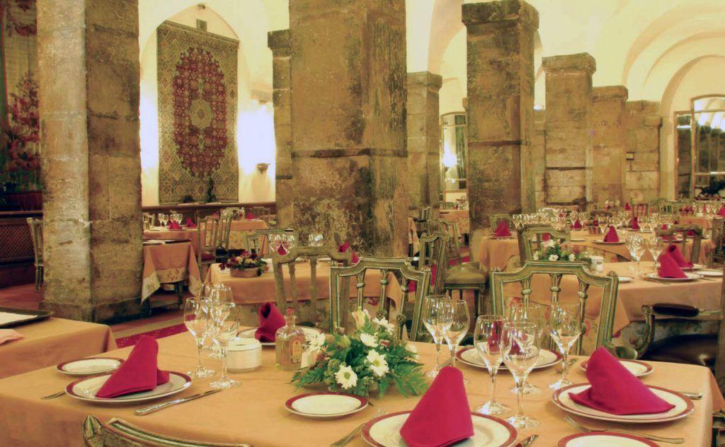 Restaurante las b vedas en torrej n de ardoz - Spa en torrejon de ardoz ...
