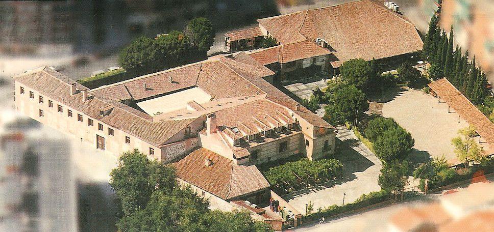 Historia del hotel restaurante la casa grande - Hotel la casa grande baena ...